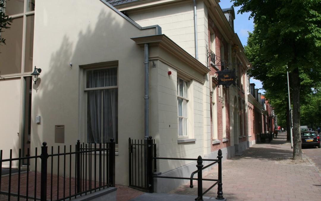 Hotel Hoorn (buiten)