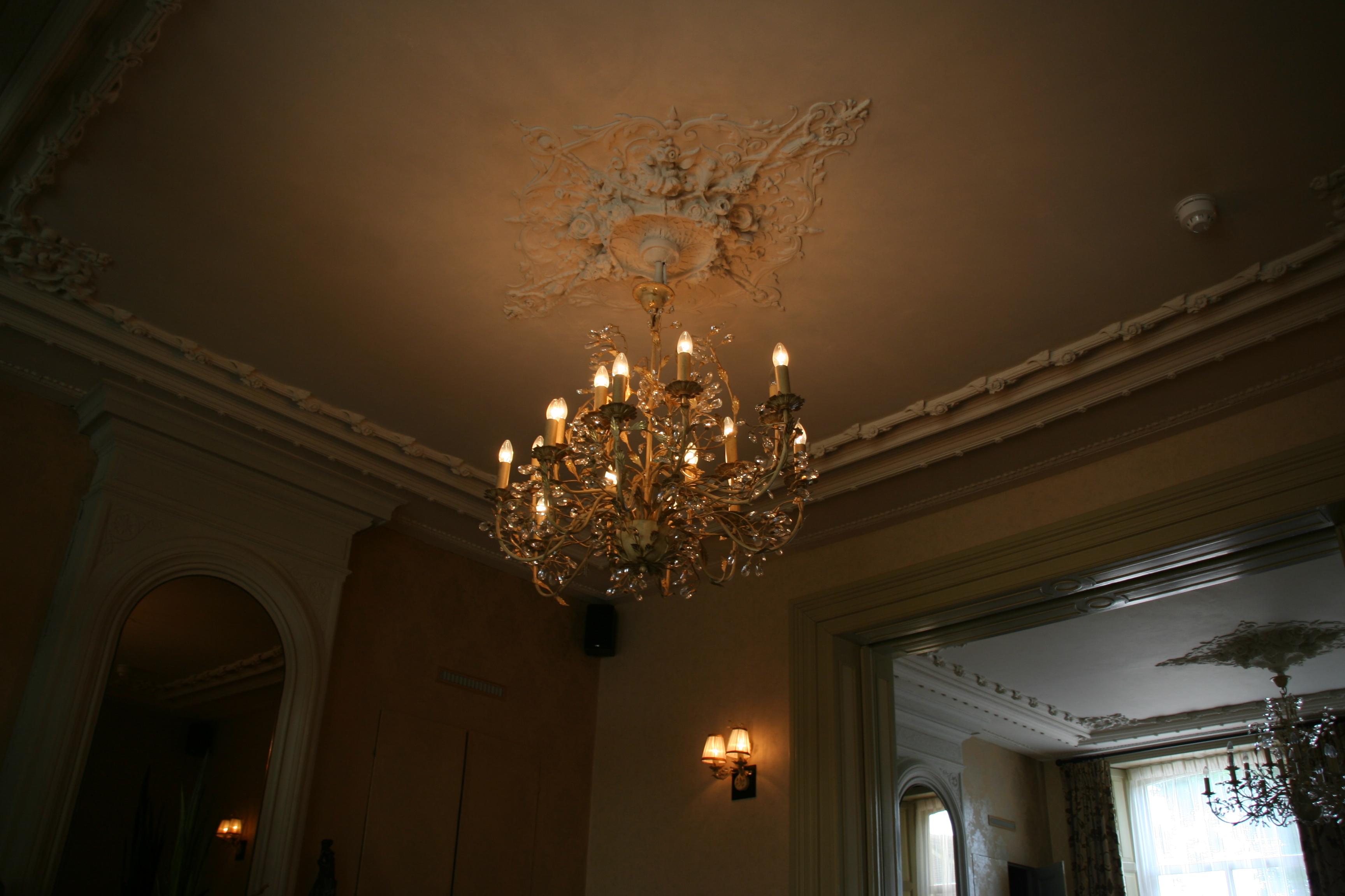 Hotel Hoorn (binnen)