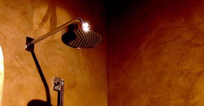 Hedendaags Badkamer zonder tegels | Stukadoorsbedrijf Vos SA-77